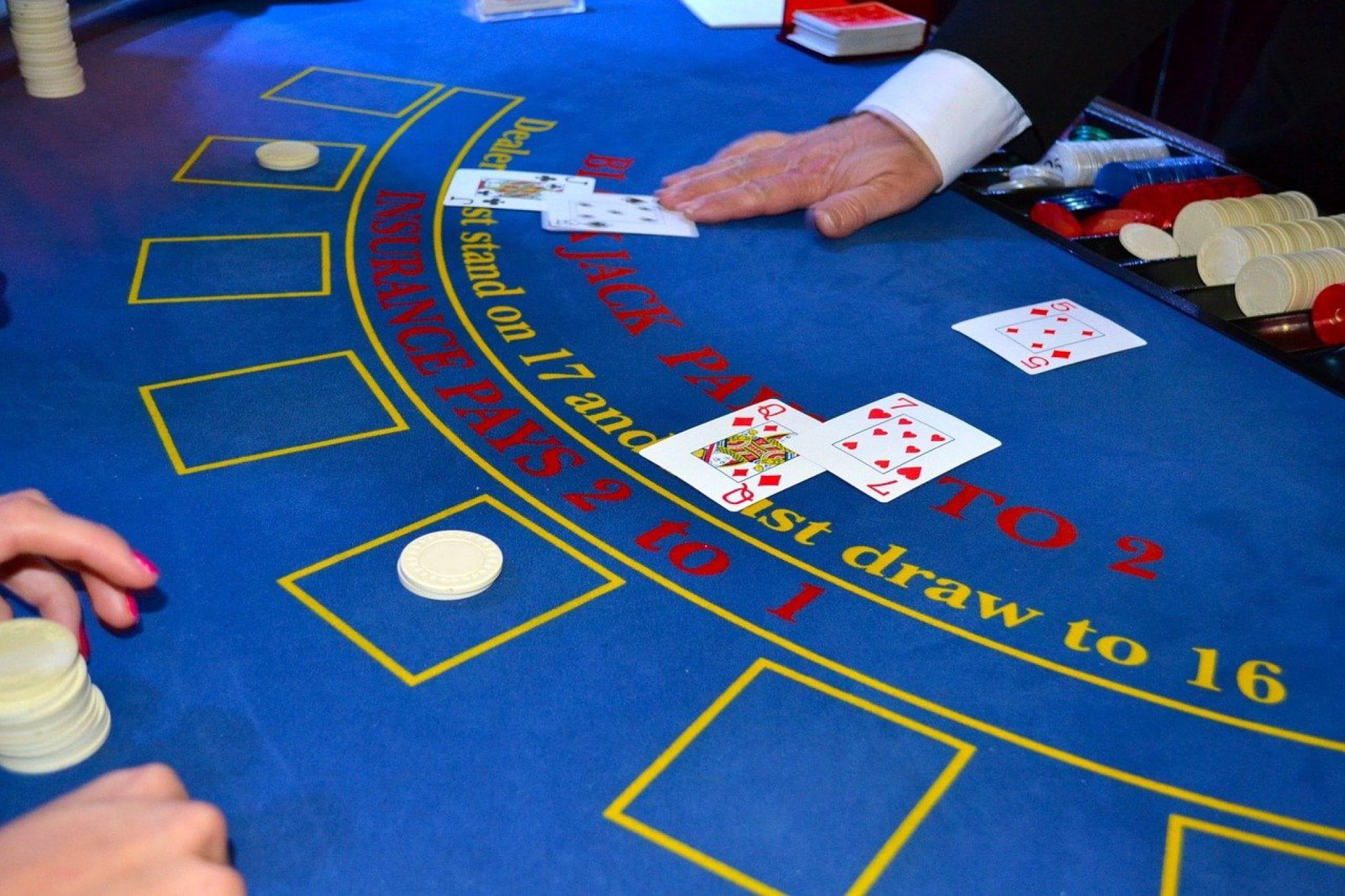 Casino Kartenspiel Regeln