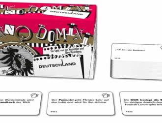 Anno Domini - hier die Deutschland-Ausgabe