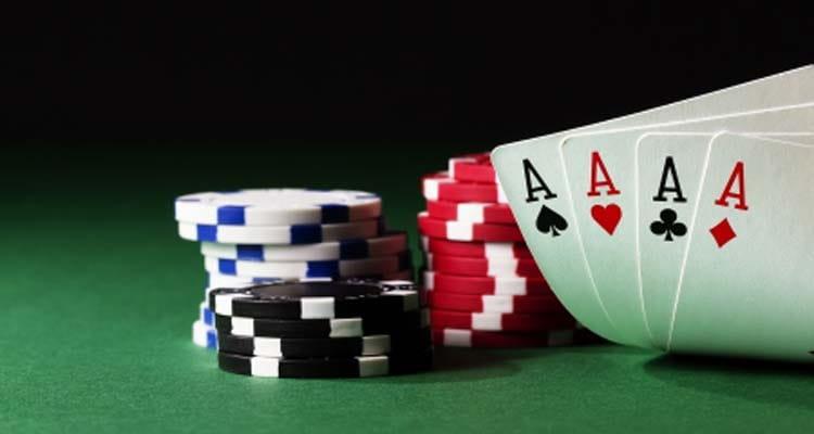 Casino: Plattform für Glücksspiele