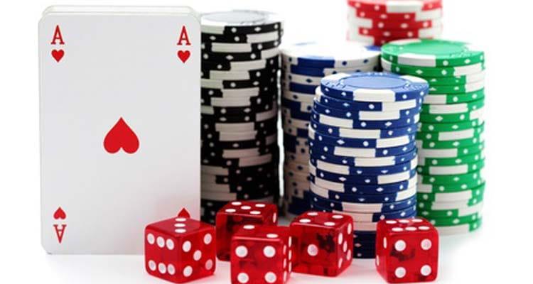 Casino - Reiz der Kartenspiele