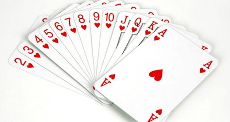 Kartenspiele Mit 32 Karten