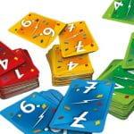 Kartenspiel Ligretto - Foto von Schmidt Spiele