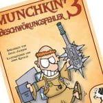 Das Fantasy-Fun-Kartenspiel Munchkin