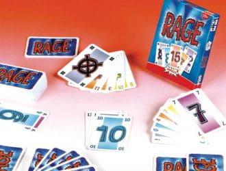 Kartenspiel Rage - Foto von Amigo Spiele