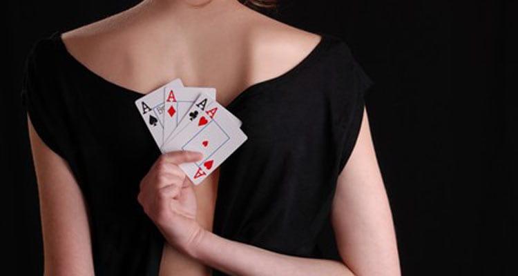 Reiz der Kartenspiele