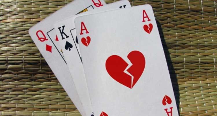 Kartenspiel Schwimmen Spielregeln