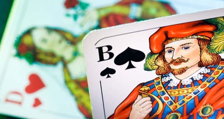 Knack Regeln Kartenspiel
