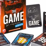 The Game - Kartenspiel